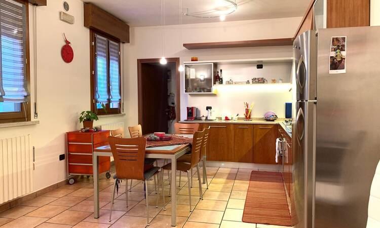 Appartamento indipendente Residenziali in vendita