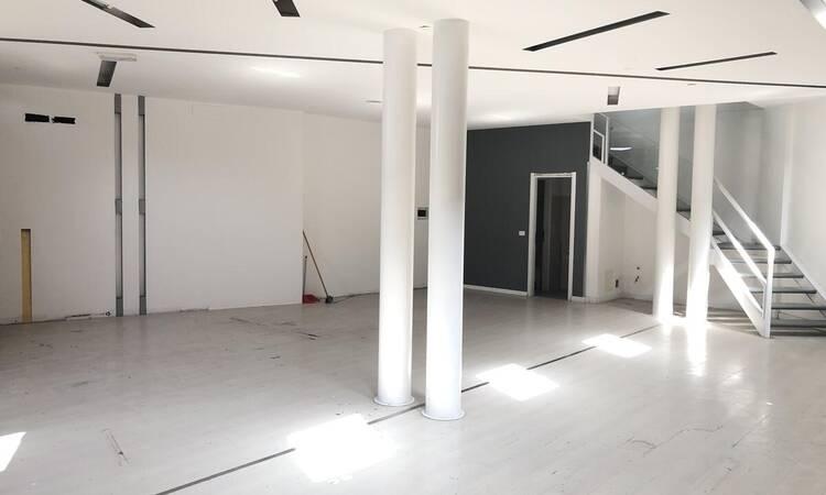 Stabile, Palazzo Residenziali in vendita